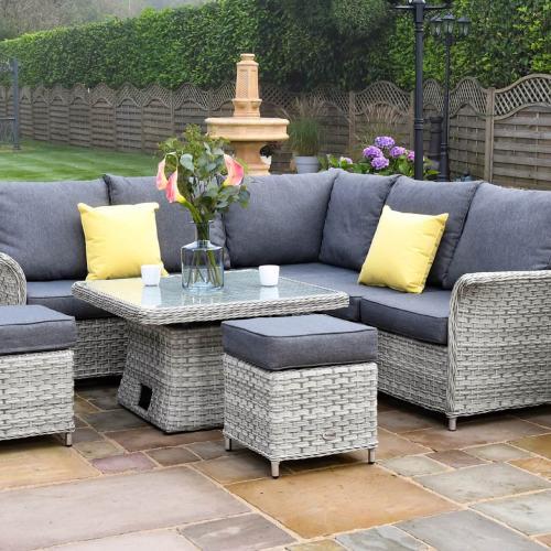 Furniture & BBQs Garden Furniture