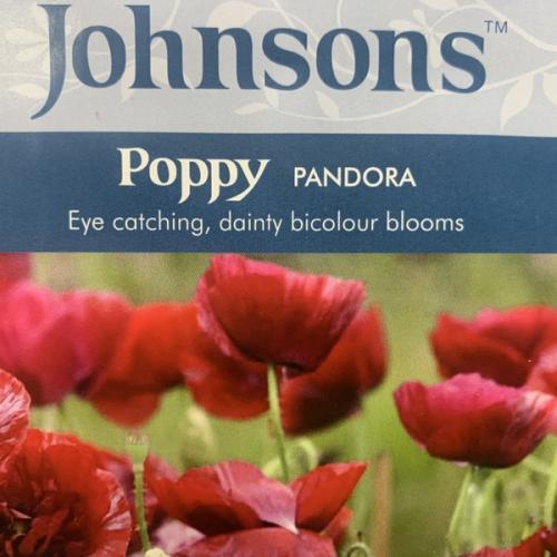 POPPY Pandora