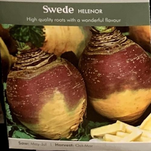 SWEDE Helenor
